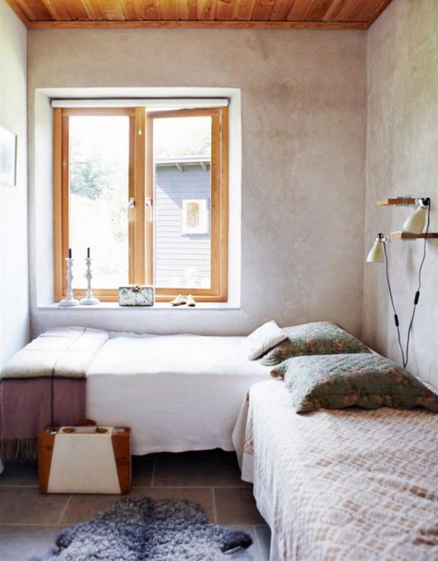 Einrichtungsideen fr kleine schlafzimmer