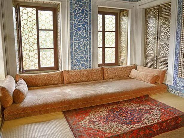 Einrichtungsideen orientalisch