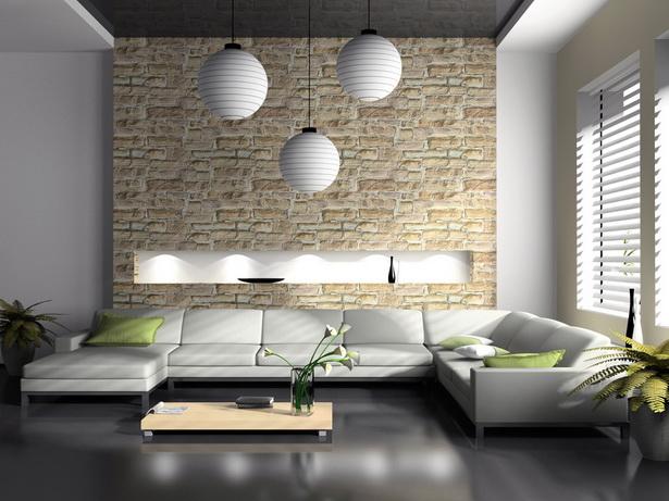 Einrichtungsideen wohnzimmer modern