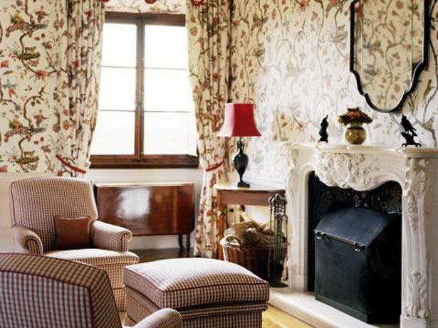 Englischer landhausstil deko