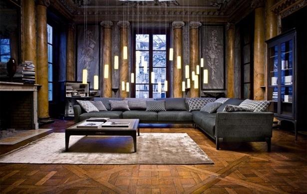 Farbkombinationen wohnzimmer