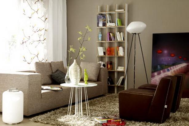 Farbkonzepte wohnzimmer