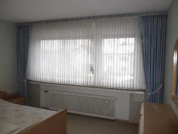 Gardinen schlafzimmer