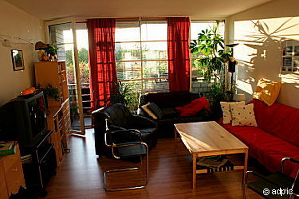 Gemtliches wohnzimmer