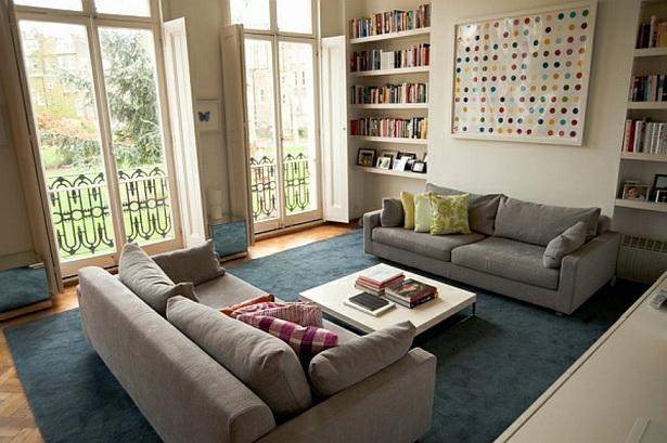 Groes Wohnzimmer Einrichten