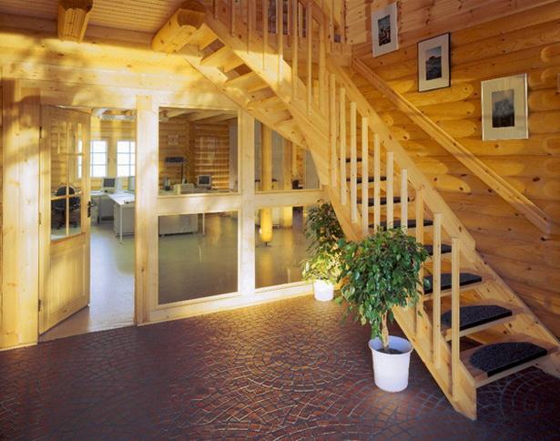 Holzhaus inneneinrichtung