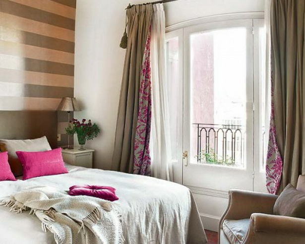 Stunning Vorhang Wohnzimmer Ideen Modern Gallery - Home Design ... Wohnzimmer Ideen Vorhange
