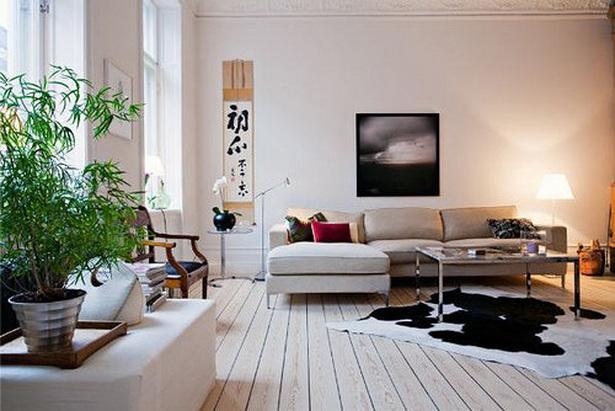 Inspiration Wohnzimmer