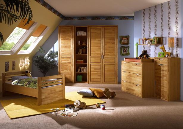 Jugendzimmer echtholz