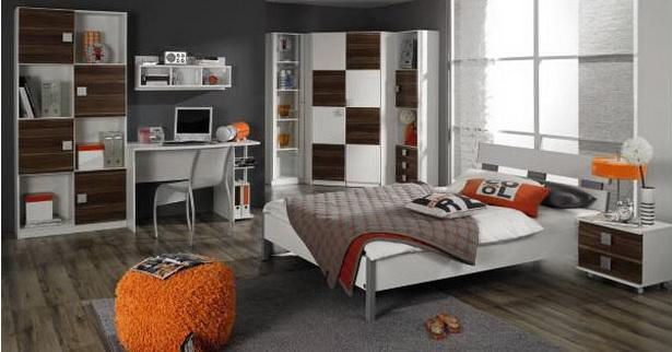 Jugendzimmer Modern