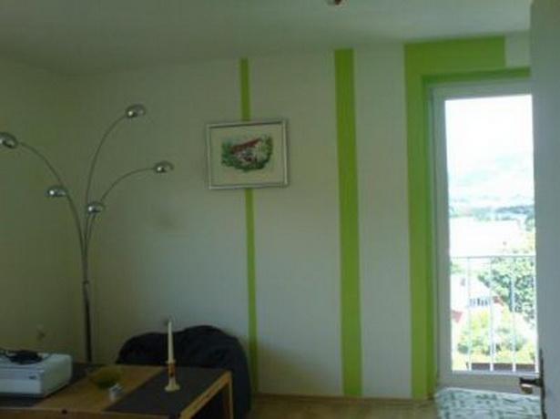 Schlafzimmer Streichen Welche Farbe   Wandgestaltung ...