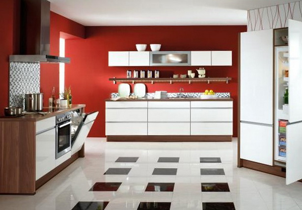 Küchen Deko Küche Deko Modern ...