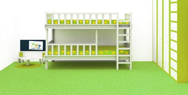 Kinderzimmer fr kleine rume