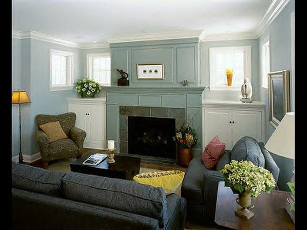 Kleines wohnzimmer gemtlich einrichten