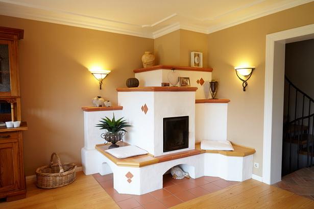 Mediterranes wohnzimmer
