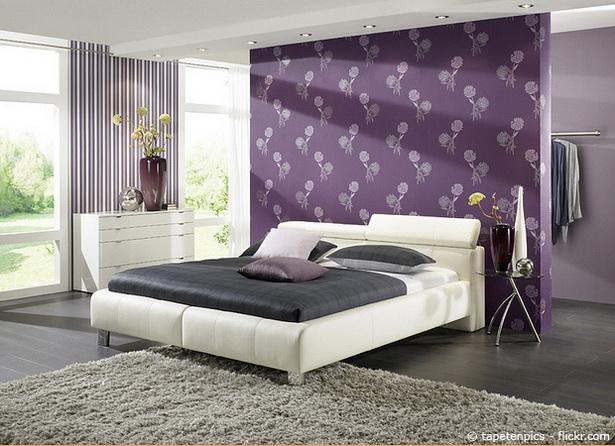 beautiful wohnzimmer ideen tapezieren ideas - amazing design ideas