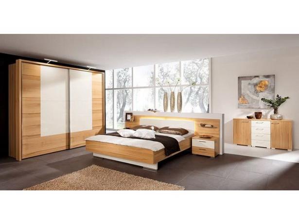 Schlafzimmer von nolte