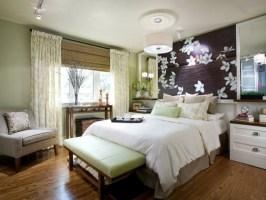 Schlafzimmergestaltung