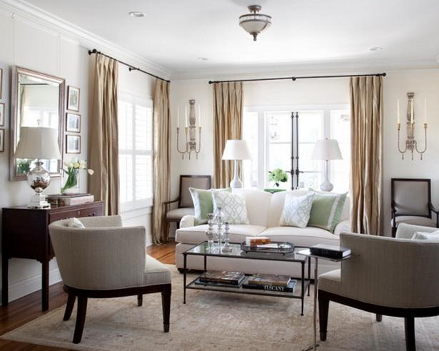 Schöne Wohnzimmer Vorhänge | Vorhänge Esszimmer Modern