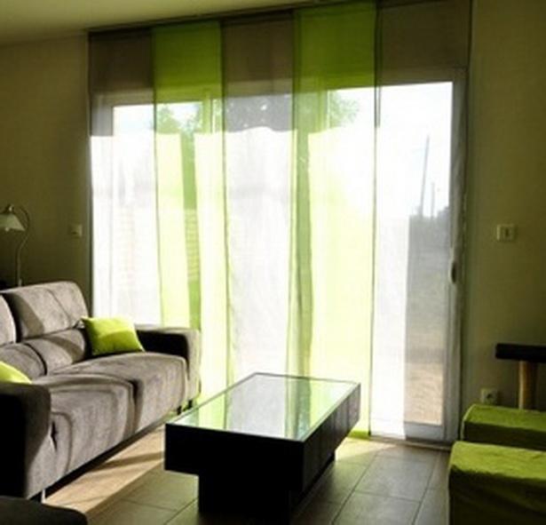 Vorhnge wohnzimmer modern