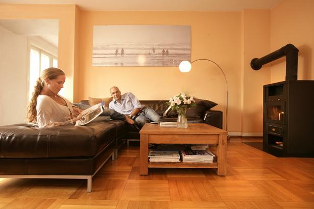 Warme farben fr wohnzimmer