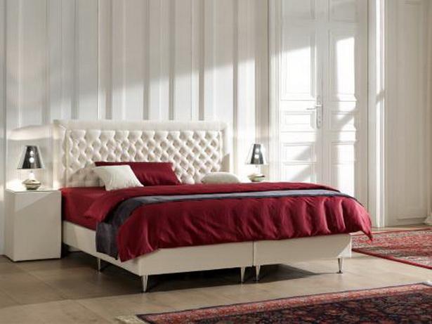 Wohnidee schlafzimmer