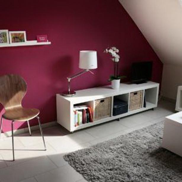 Wohnideen farbgestaltung