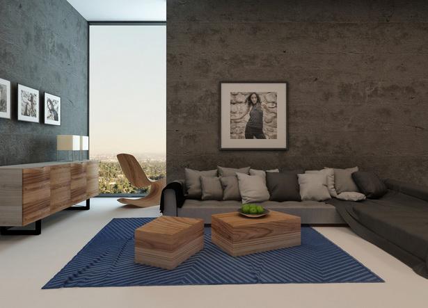 Wohnzimmer durchgangszimmer einrichten