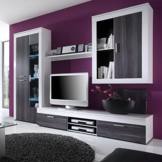 Wohnzimmer farbgestaltung beispiele