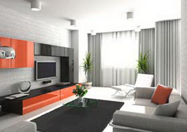 Wohnzimmer Gestalten Ideen Farben