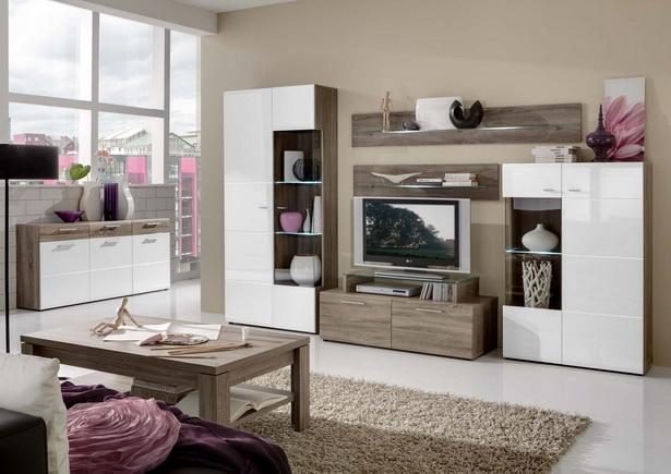 Farbliche Wandgestaltung Wohnzimmer Beispiele - Boisholz Wohnzimmer Mediterran Streichen