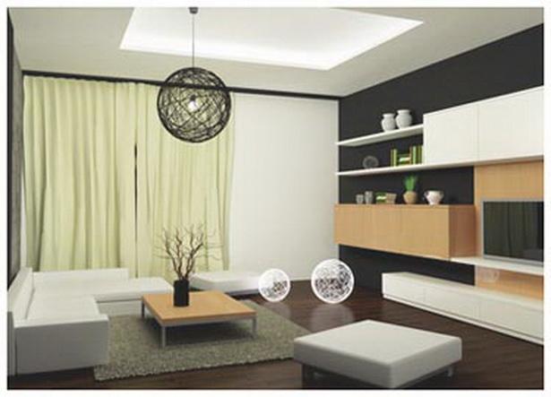 Wohnzimmergestaltung bilder