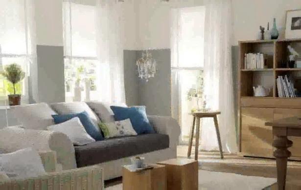 Wohnzimmergestaltung wnde