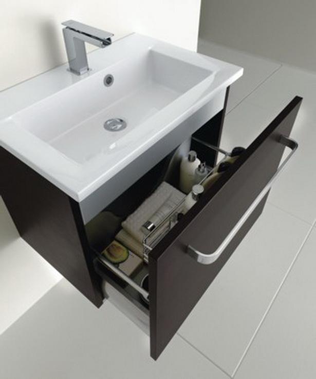 Badeinrichtung fr kleine bder