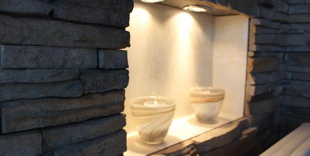 Badezimmer beleuchtung ideen