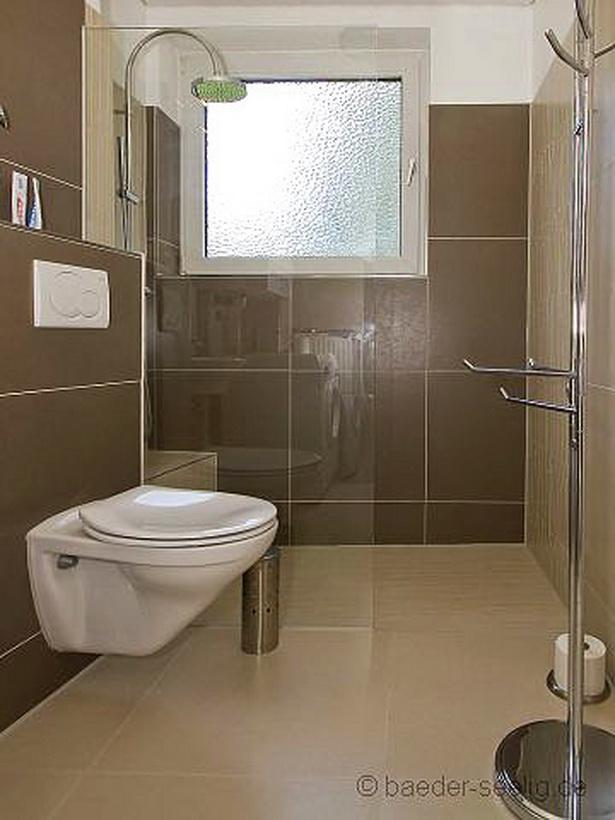 Badezimmer Dusche Renovieren