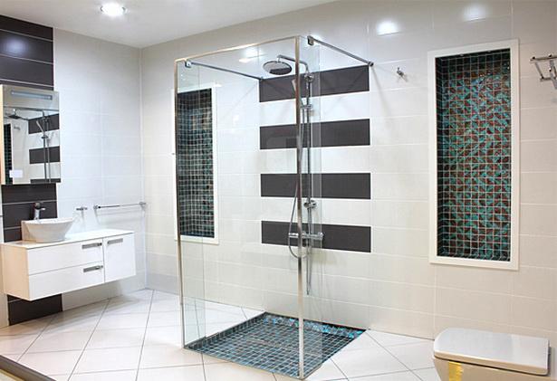 Schnes badezimmer