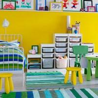 Welche farbe fr kinderzimmer