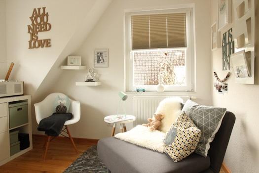 Gstezimmer mit bro einrichten