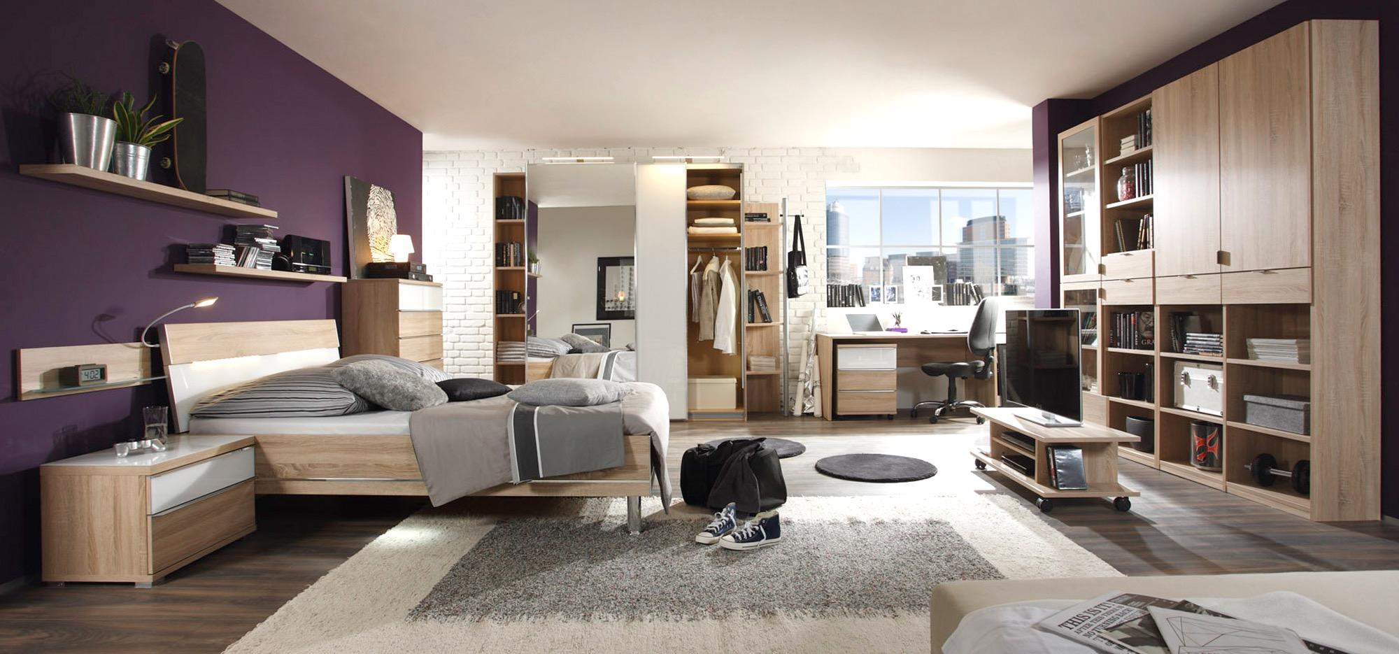 Wohnung Streichen Ideen Schlafzimmer 24 Schön 1 Zimmer Wohnung