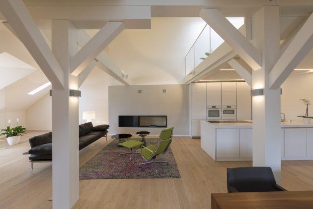 Ideen fr dachgeschosswohnung