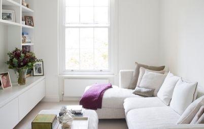 Mini wohnzimmer einrichten
