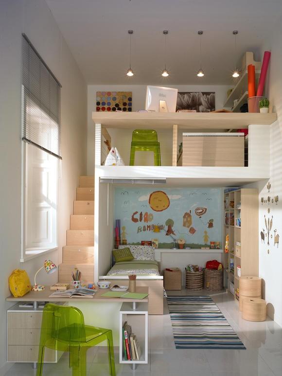 Kinderzimmer ab 3 jahren