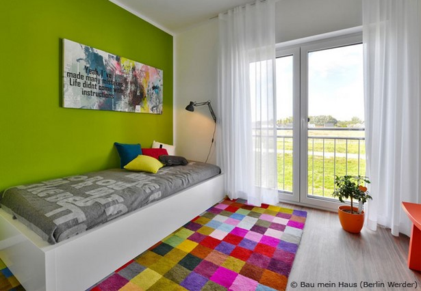 Jugendzimmer Farblich Gestalten | Zamarano ...