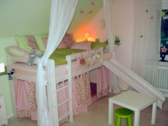 Kinderzimmer kuschelecke einrichten
