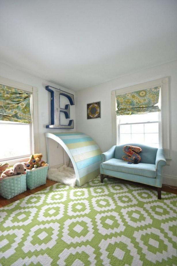 Schlafzimmer Lampe Bunt   Kinderzimmer Kuschelecke Einrichten