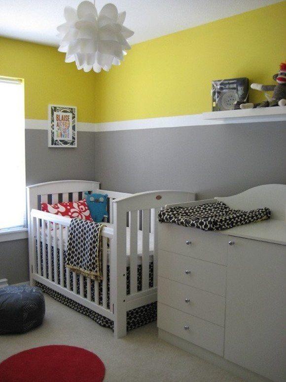 Kinderzimmer wandfarben beispiele