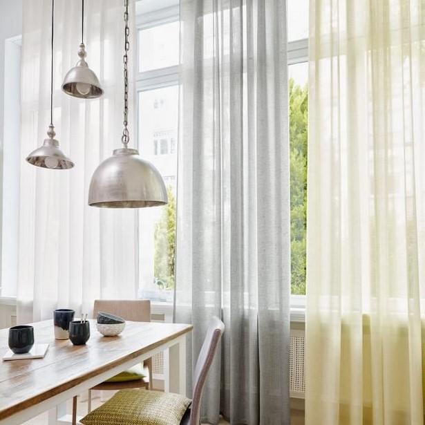 Schner wohnen gardinen wohnzimmer