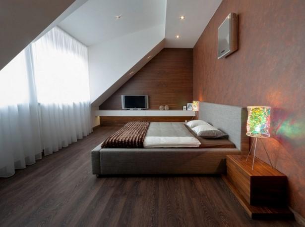 Wohnideen schlafzimmer dachschrge