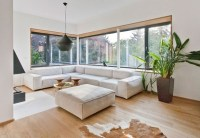 Wohnzimmer reihenhaus einrichten